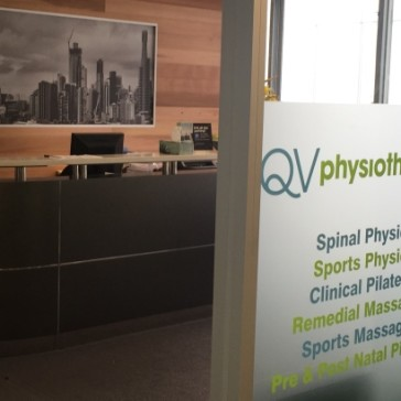 QV Physiotherapy