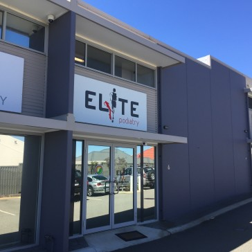 Elite Podiatry Coogee