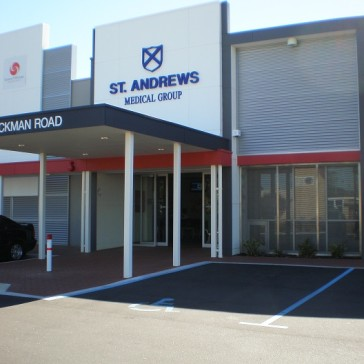 St Andrews Medical Group