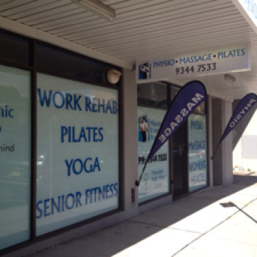 Maroubra Dynamic Physiotherapy