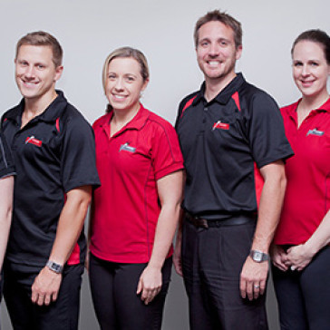St George Physiotherapy & Sports Injury Clinic