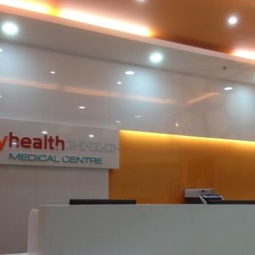 Myhealth Medical Centre North Rocks