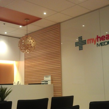 Myhealth Medical Centre Eastwood