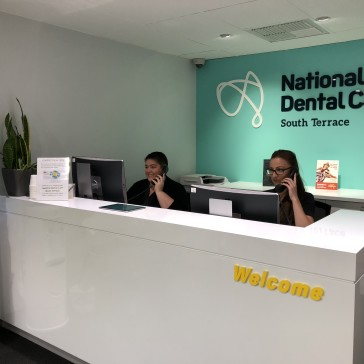 National Dental Care South Terrace
