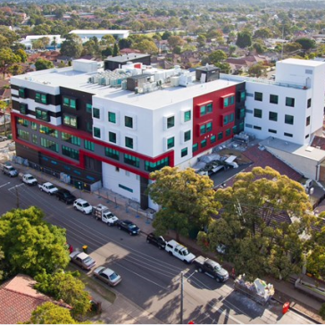 Hurstville Private Heart Centre