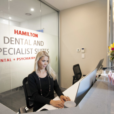 Hamilton Dental and Specialist Suites