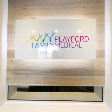 Playford Family Medical