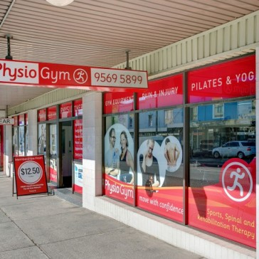 PhysioGym™ Physiotherapy