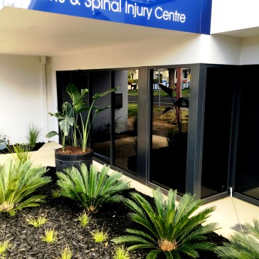 Albert Street Sports and Spinal Injury Centre