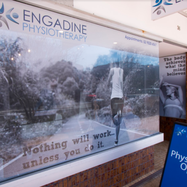 Engadine Physiotherapy
