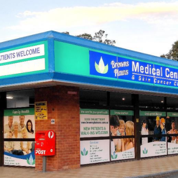 Browns Plains Medical Centre & Skin Cancer Clinic