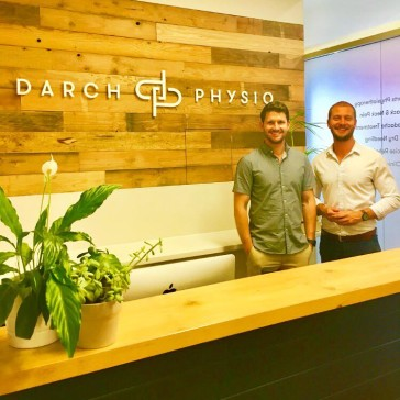 Darch Physio