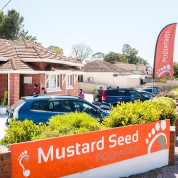 Mustard Seed Podiatry