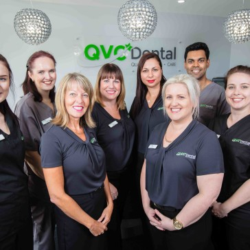 QVC Dental Baldivis