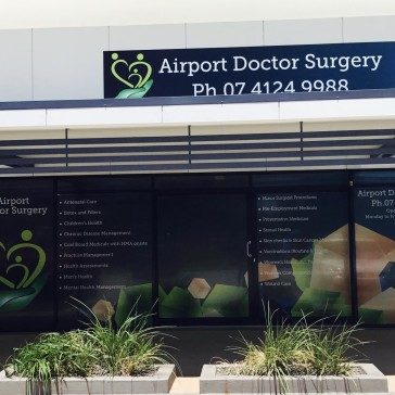 Airport Doctor Surgery