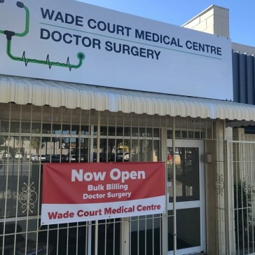 Wade Court Medical Centre