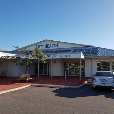 Geraldton Dental and Implant Centre