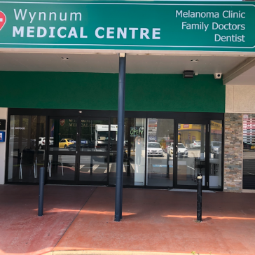 Wynnum Medical and Melanoma Centre