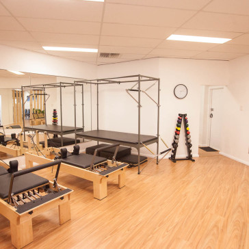 Body Rhythm  Physiotherapy Beechboro
